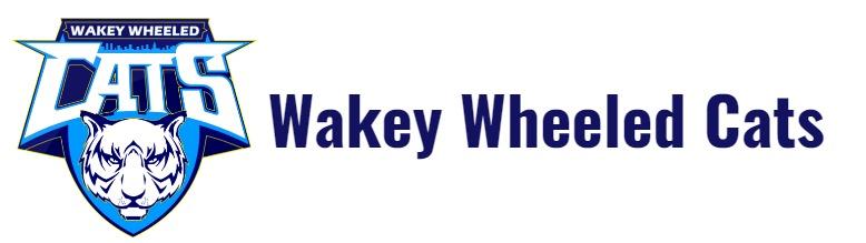 Wakey Wheeled Cats