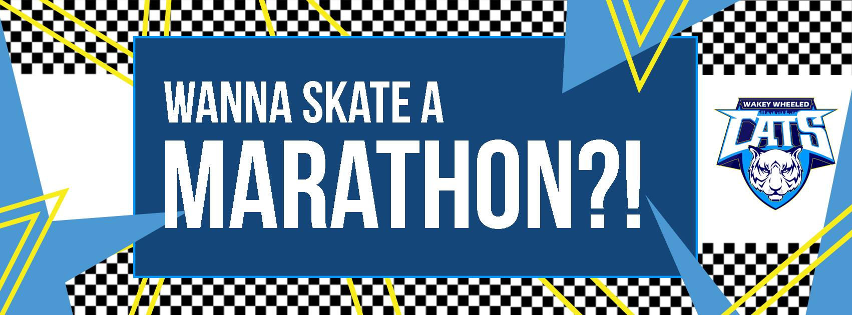 skate marathon west yorkshire